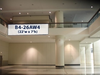 Picture of Banner B4-26AW4