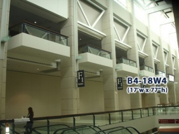 Picture of Banner B4-18W4