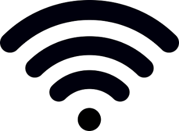 Picture of Official WiFi Sponsor