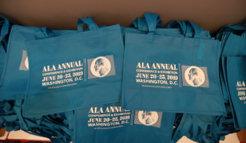 Picture of Tote Bag Sponsor - Shared